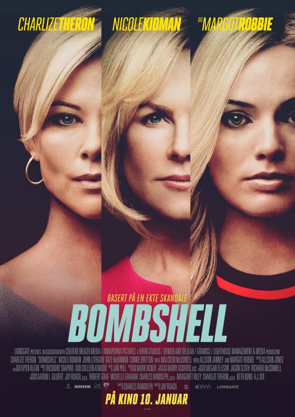 Bombshell 6 - Bombshell