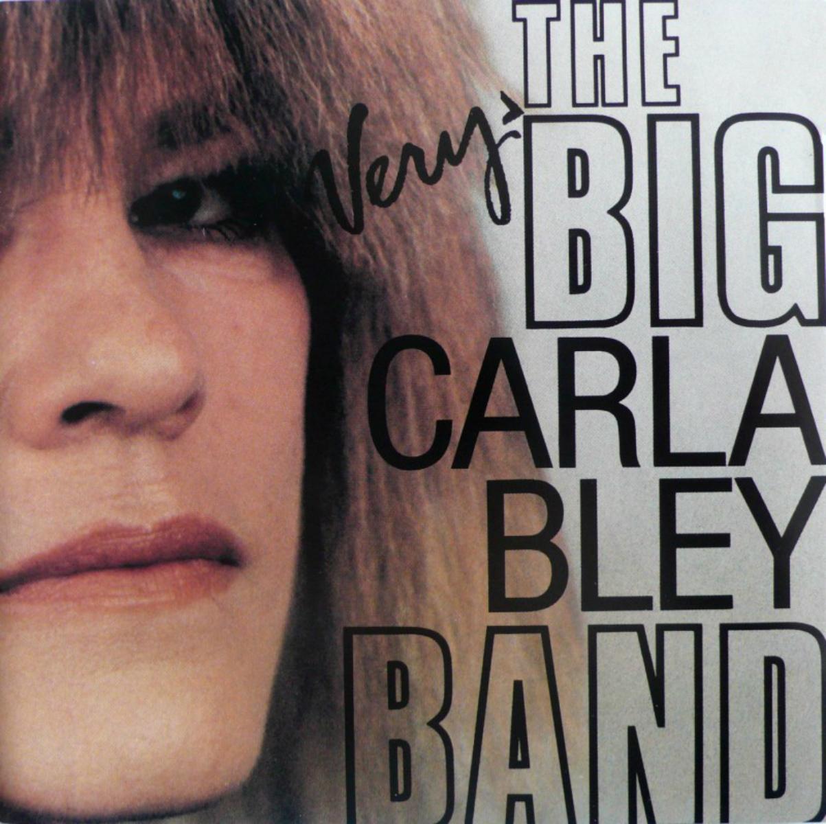 Carla Bleys Big Band - Rega Aethos