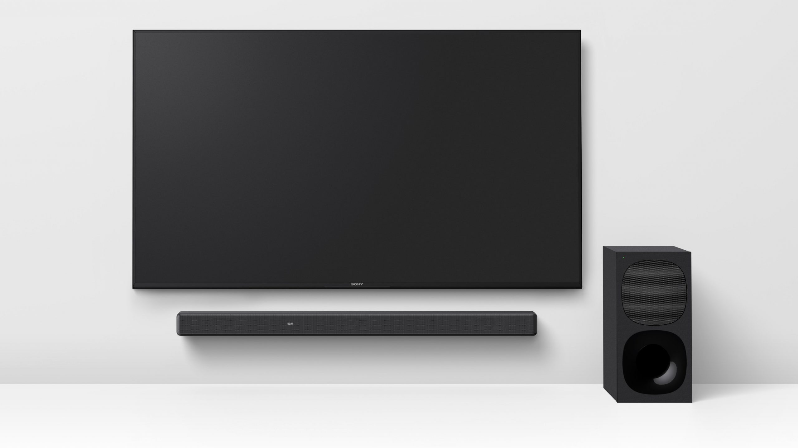 Sony HT-G700 med Dolby Atmos