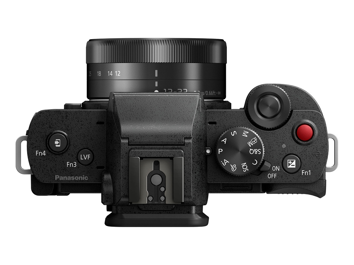 4759112359 - Kamera for vloggere og influencere