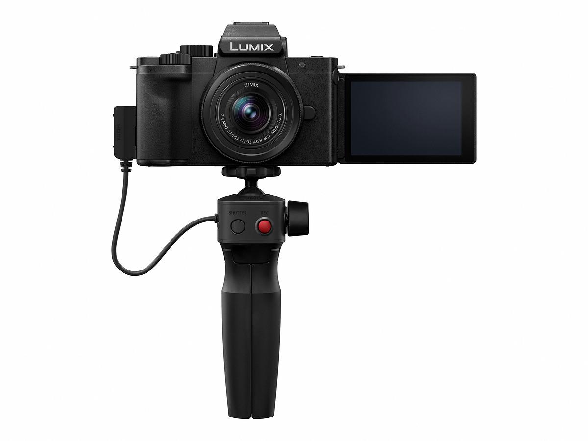 7318088242 - Kamera for vloggere og influencere