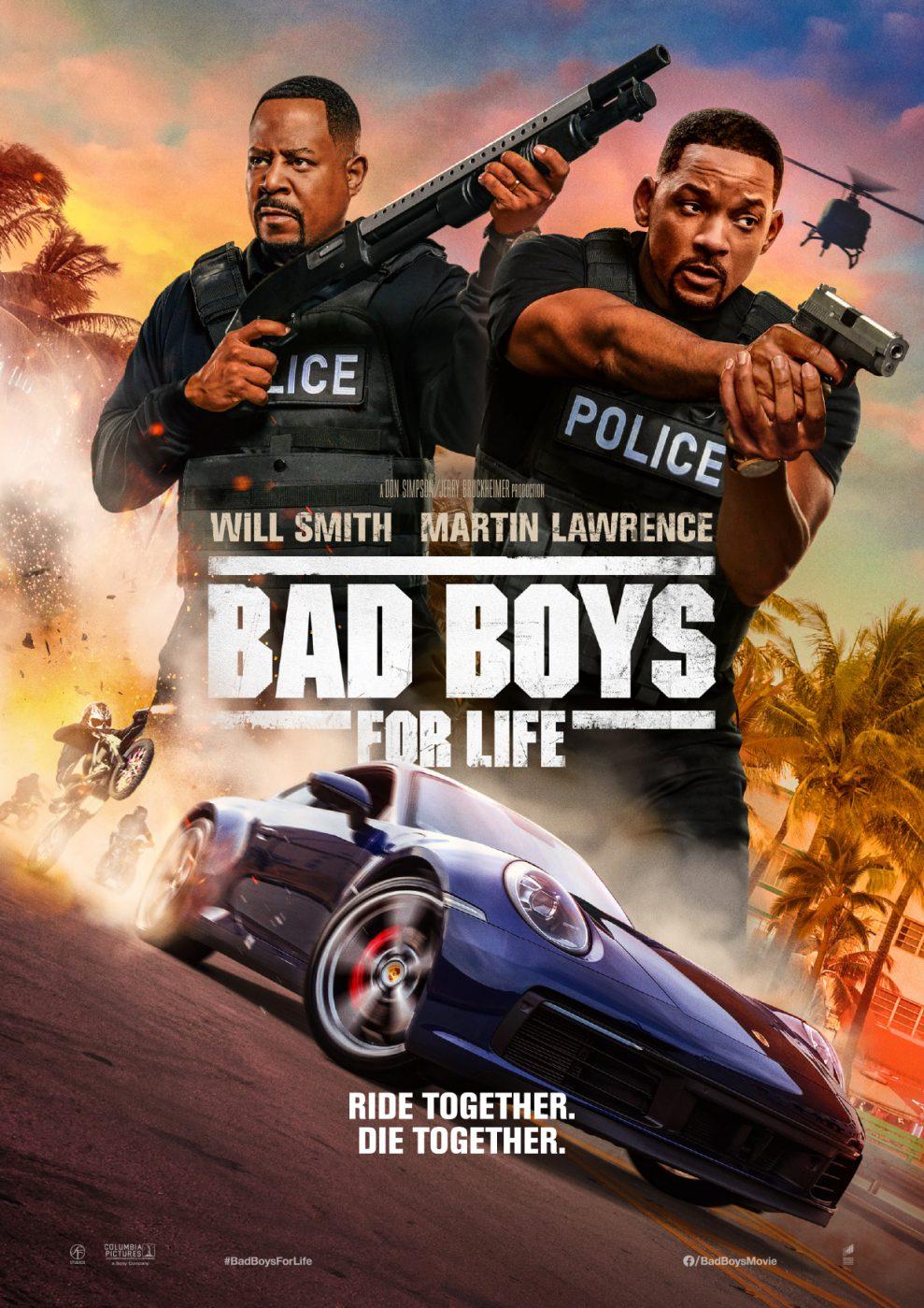 Bad Boys for Life 7 989x1399 - Bad Boys for Life