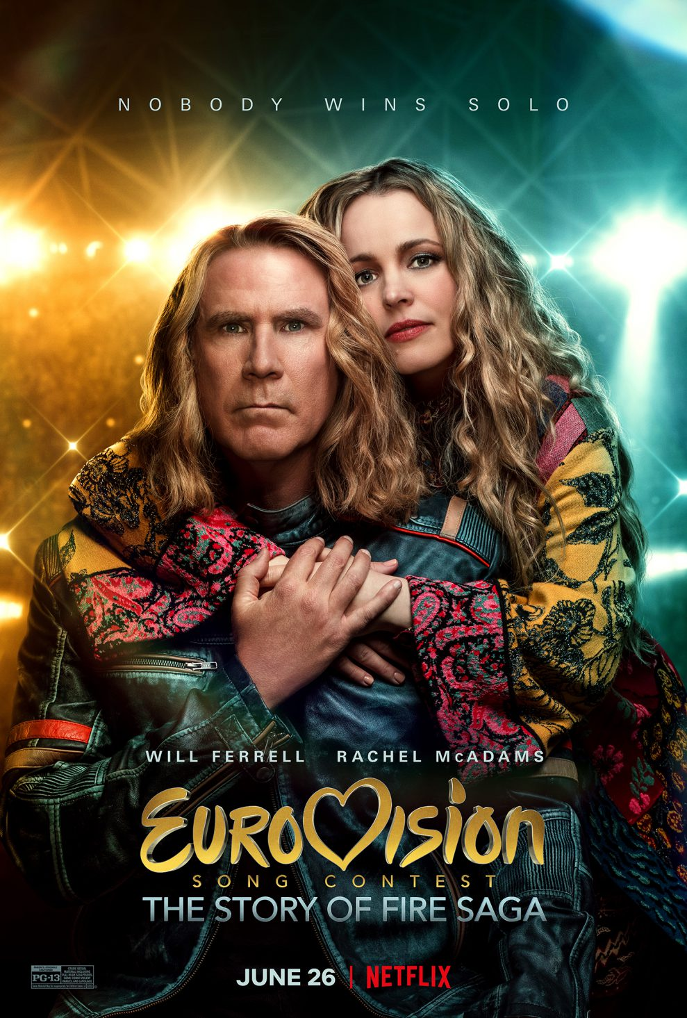 Eurovision Song Contest: The Story of Fire Saga (Foto: Netflix)