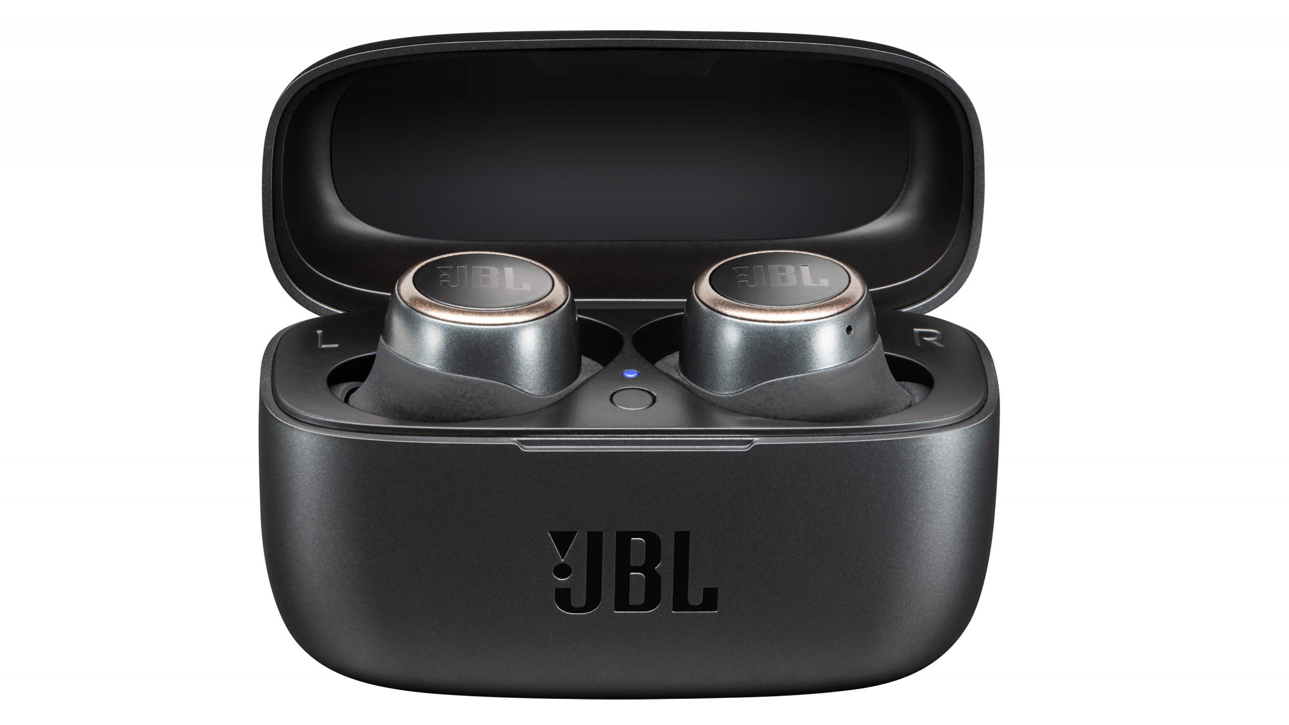JBL LIVE300TWS Product Image Black Case 01 scaled 1 - JBL Live 300TWS