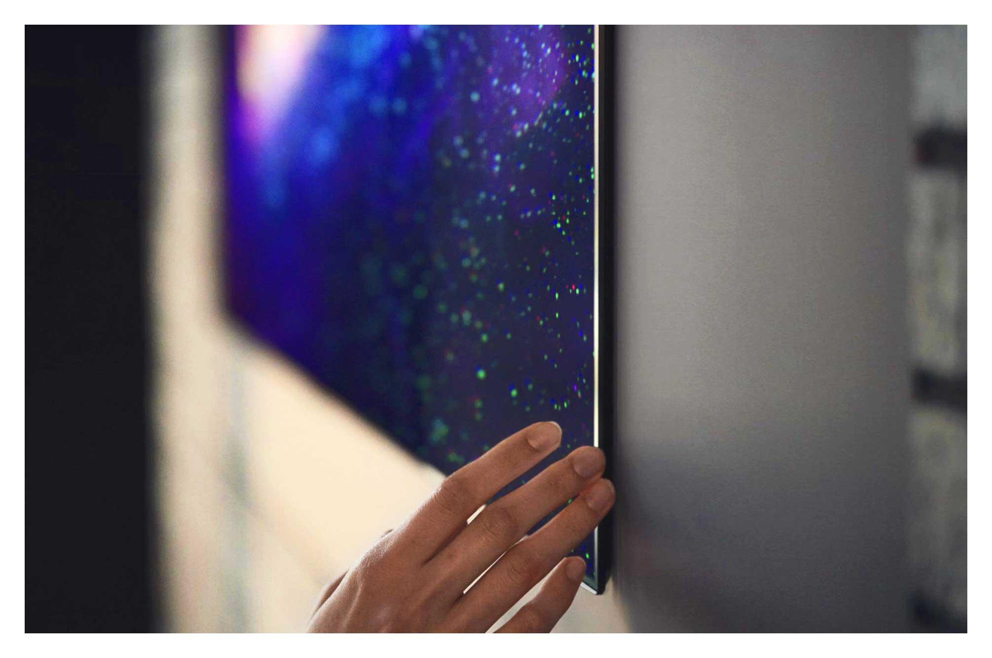 LG Y20 OLED Gallery GX 08 - LG OLED GX Gallery OLED