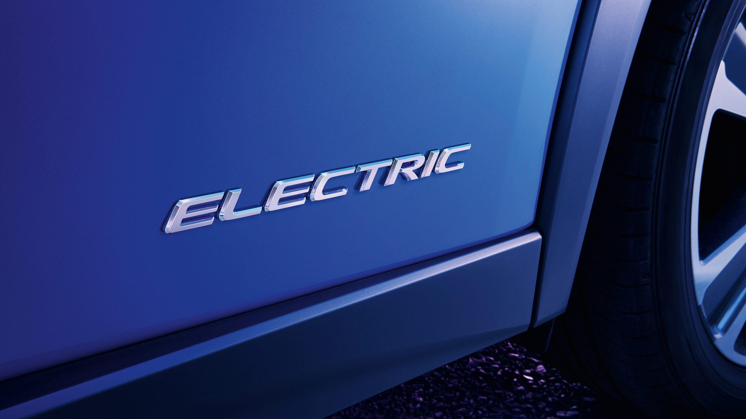 Lexus UX300e ELECTRIC detail scaled - Lexus UX 300e med Mark Levinson lydanlegg