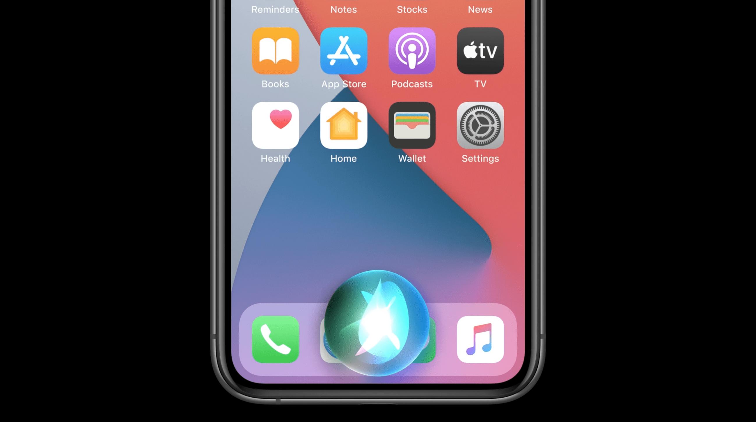 Skjermbilde 2020 06 22 kl. 19.14.27 - Snart kommer iOS 14 og iPad OS 14