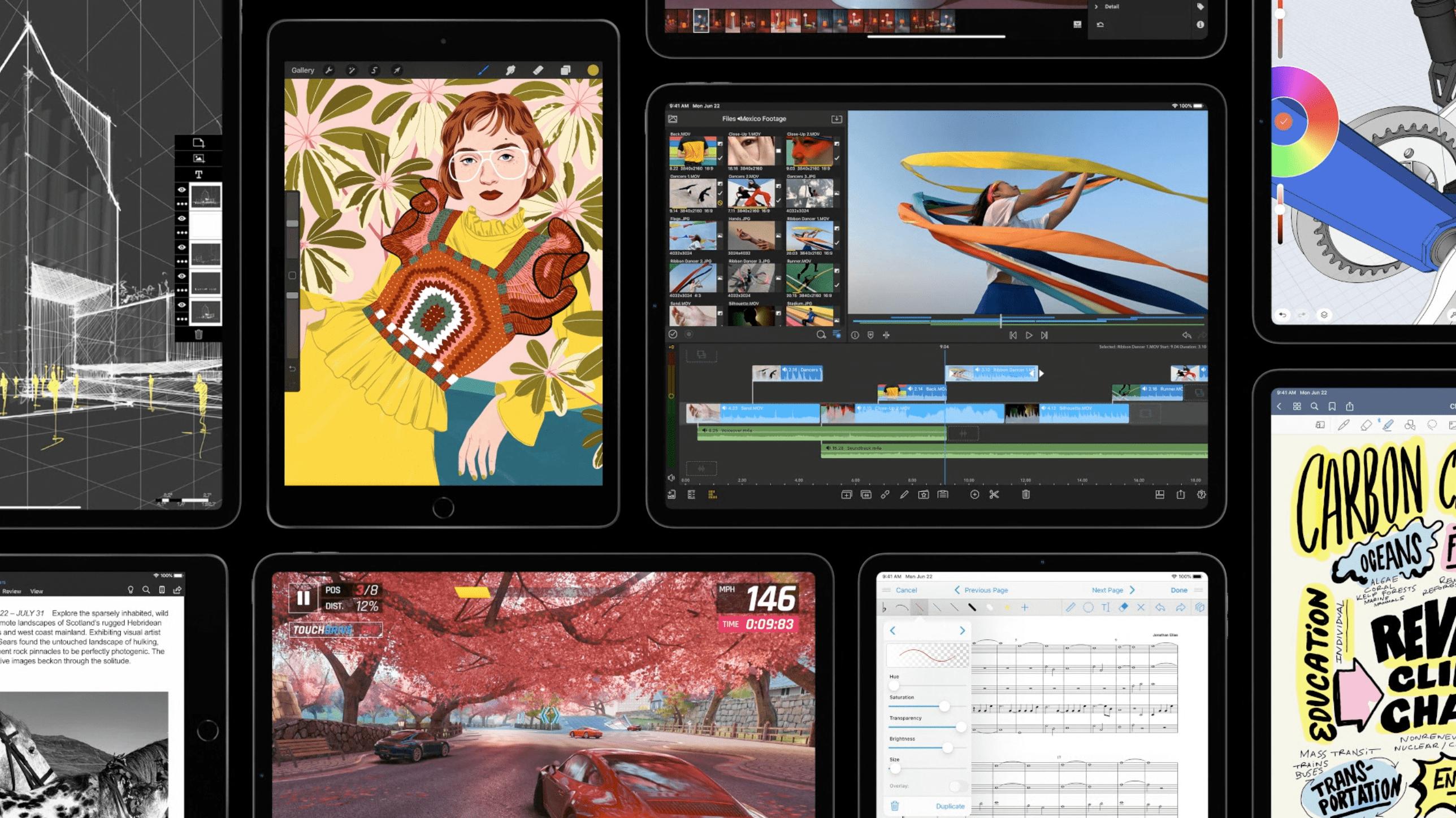 Skjermbilde 2020 06 22 kl. 19.32.51 - Snart kommer iOS 14 og iPad OS 14