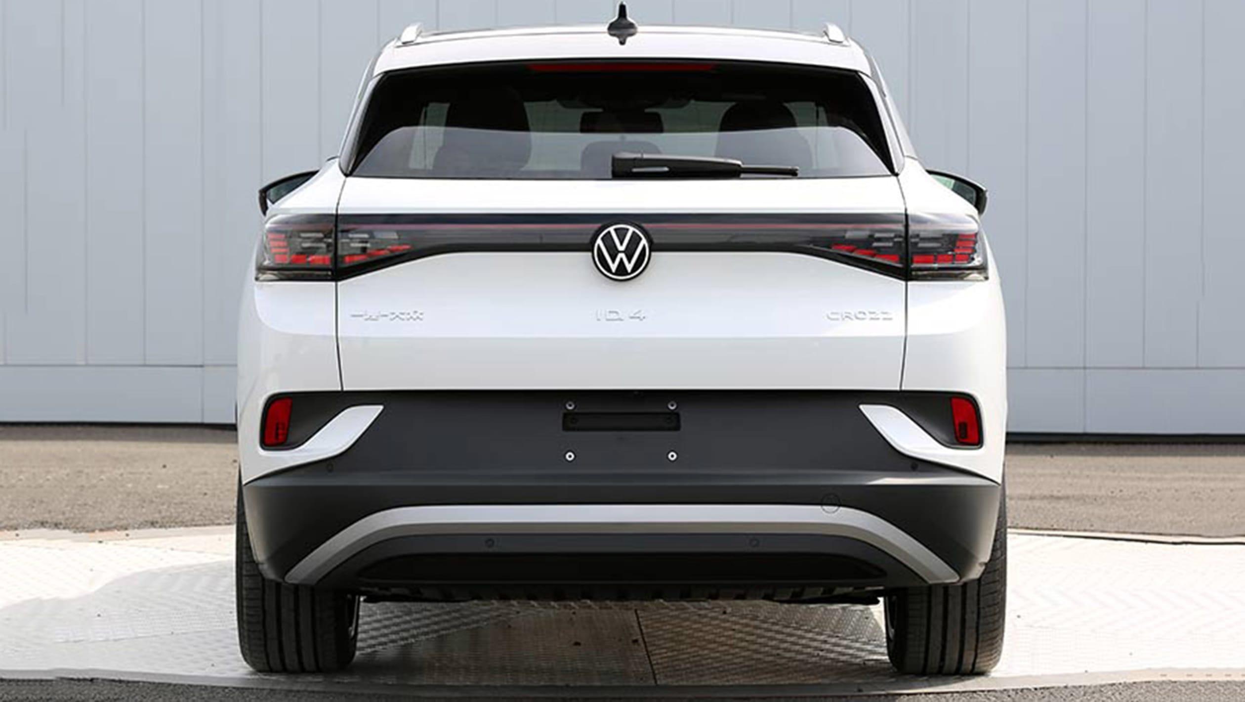 Volkswagen ID 4 lekkasje 3 - ID.4 får firehjulsdrift