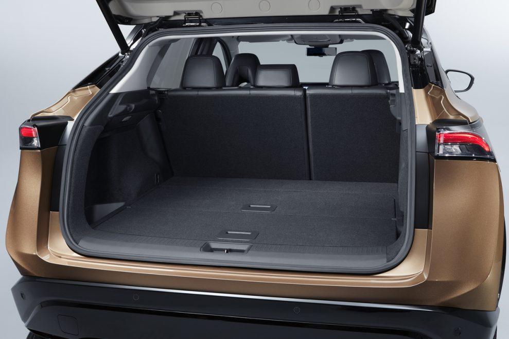 ARIYA Interior Image_ Luggage-1200x800
