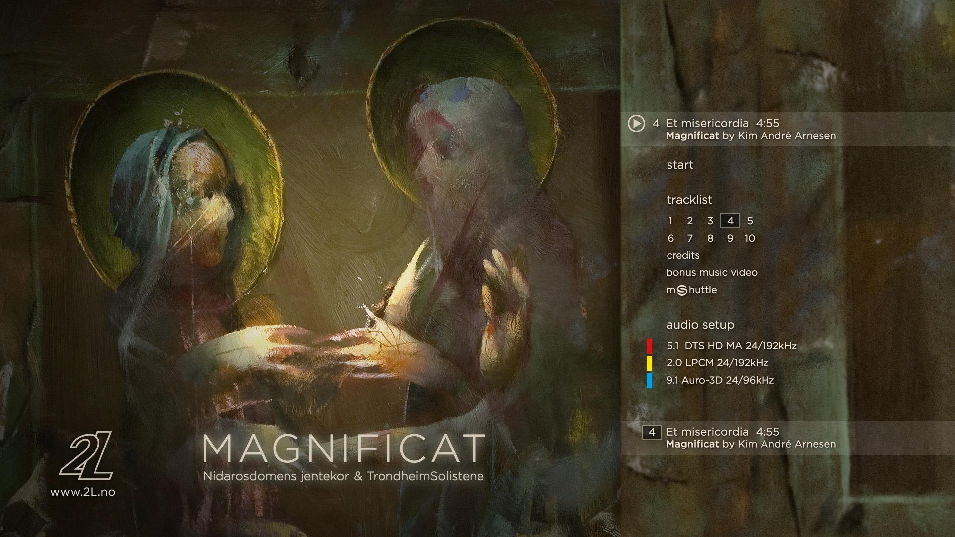 2L Magnificat