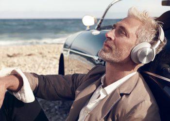 Beoplay H95 støydempende hodetelefoner