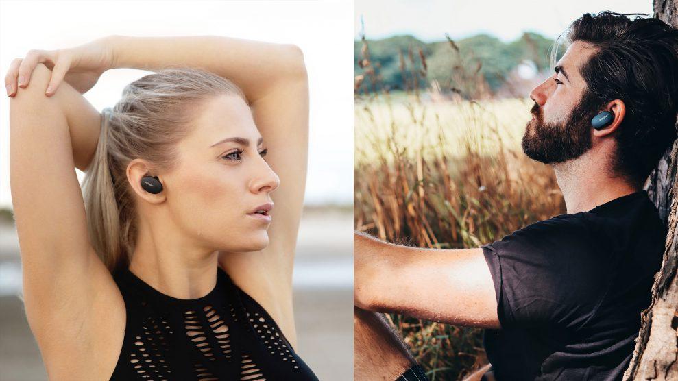 Bose QuietComfort Sport Earbuds