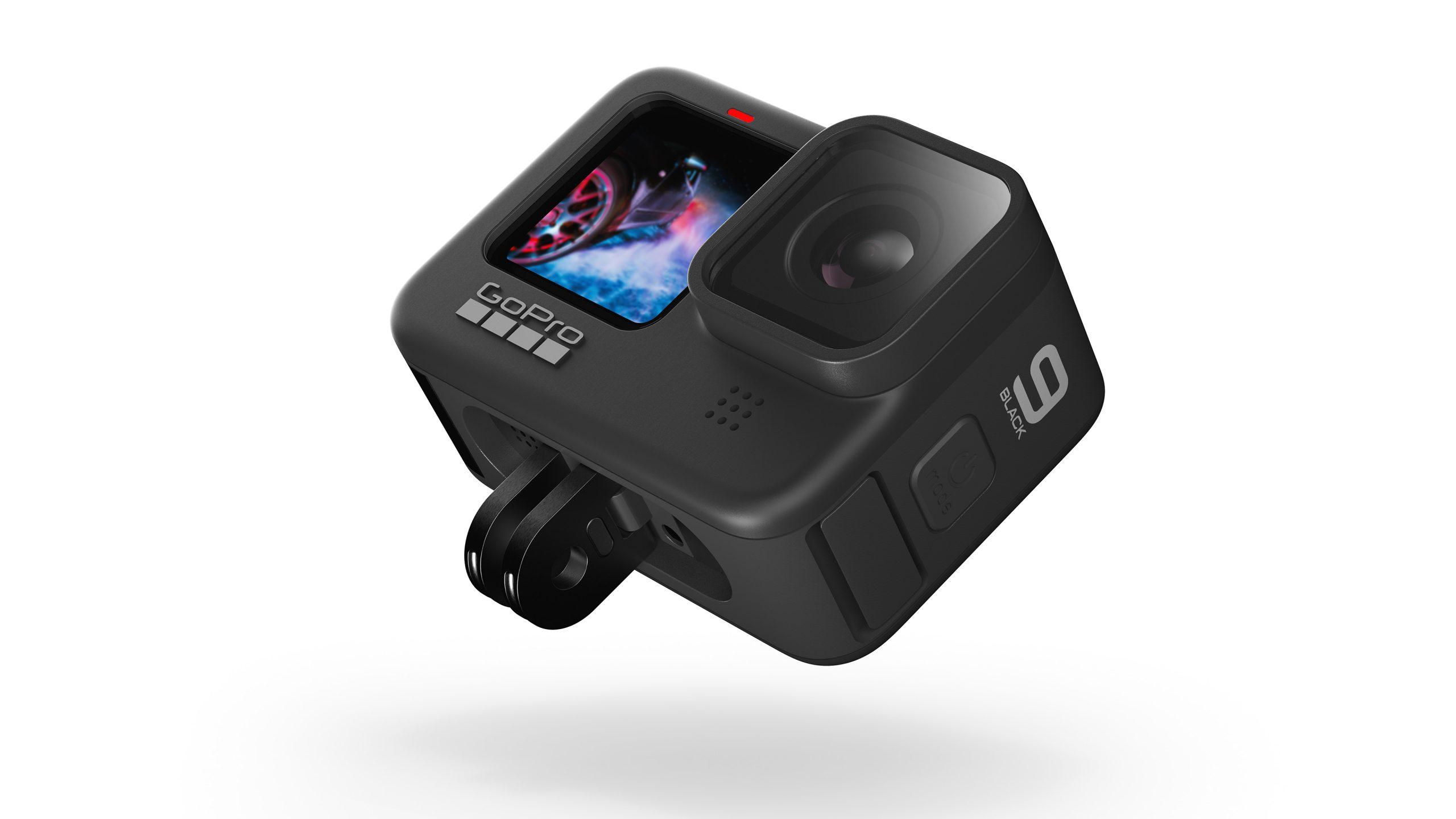 GoPro Hero9 Black mount
