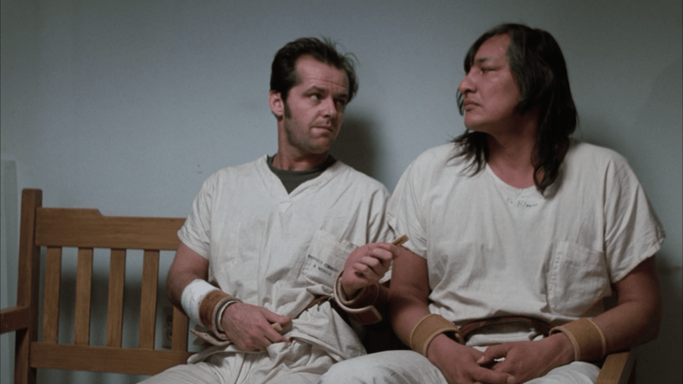 One Flew Over the Cuckoo's Nest_2