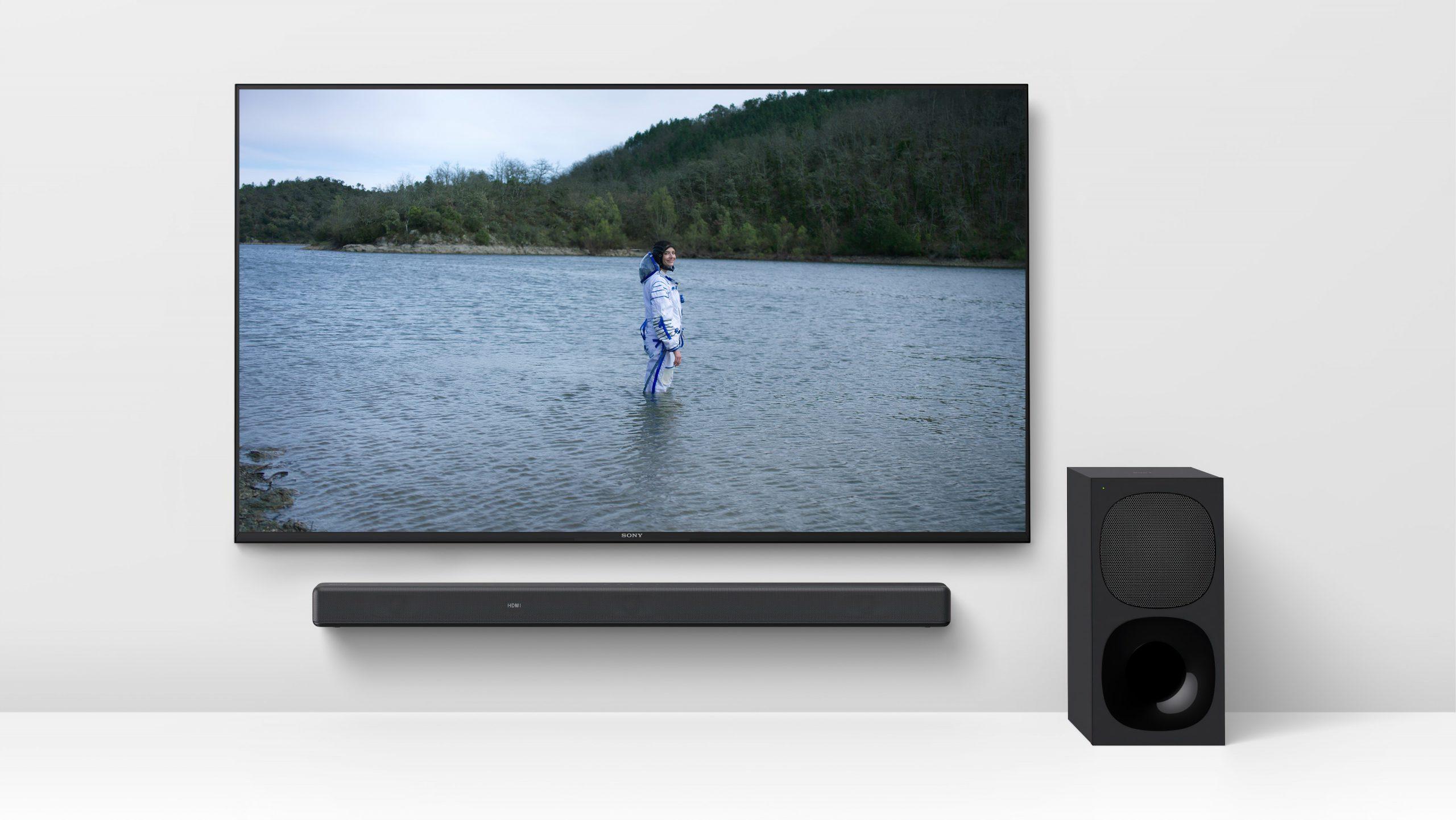 Sony HT-G700 spread