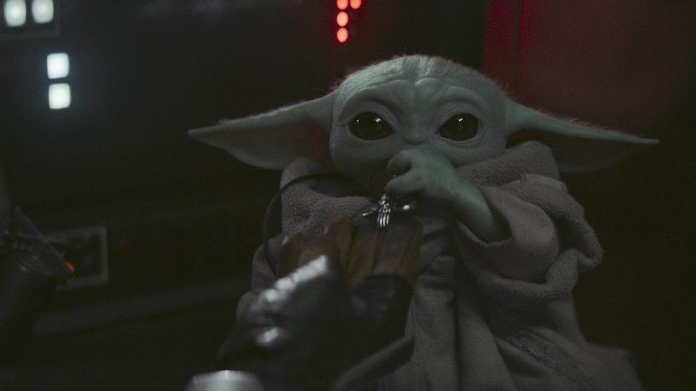 Star Wars - The Mandalorian, sesong 1_11