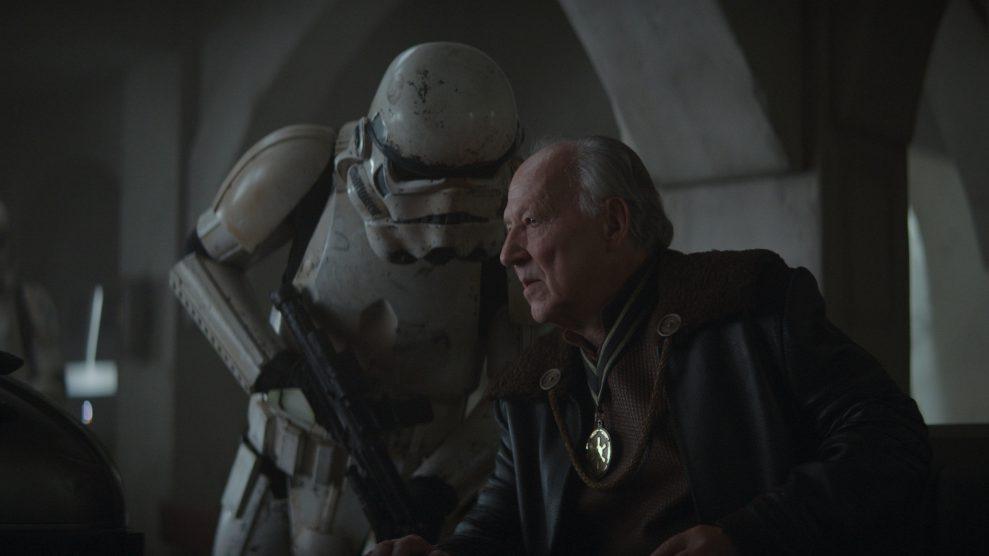 Star Wars - The Mandalorian, sesong 1_12