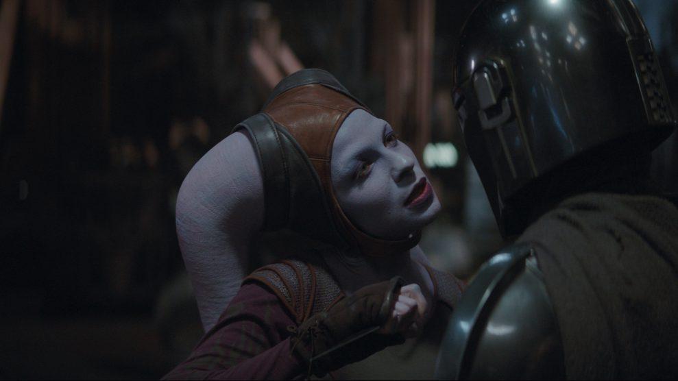 Star Wars - The Mandalorian, sesong 1_13