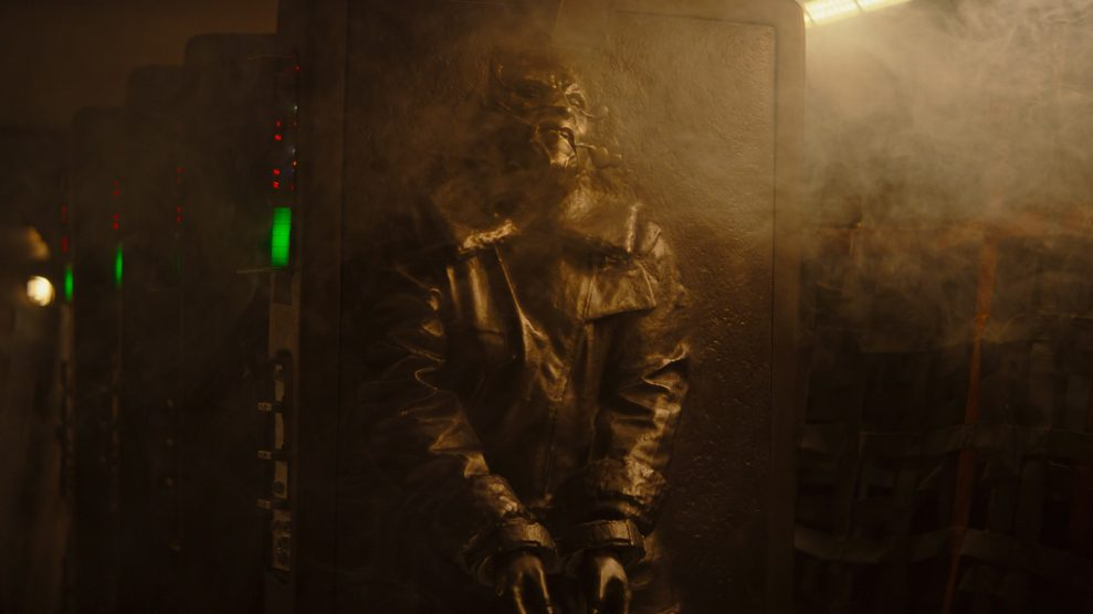 Star Wars - The Mandalorian, sesong 1_14