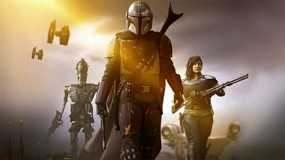 Star Wars - The Mandalorian, sesong 1_9