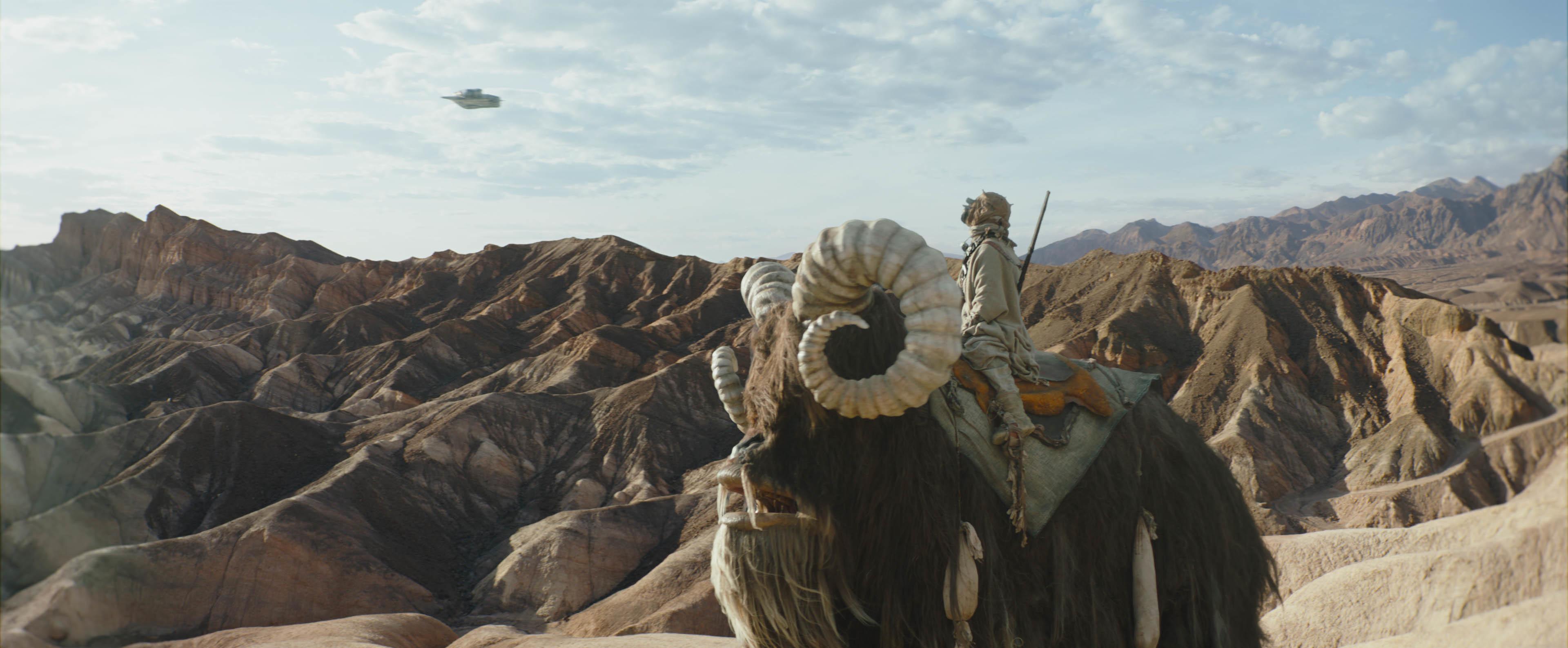 Star Wars - The Mandalorian, sesong 2_10