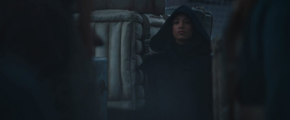 Star Wars - The Mandalorian, sesong 2_12