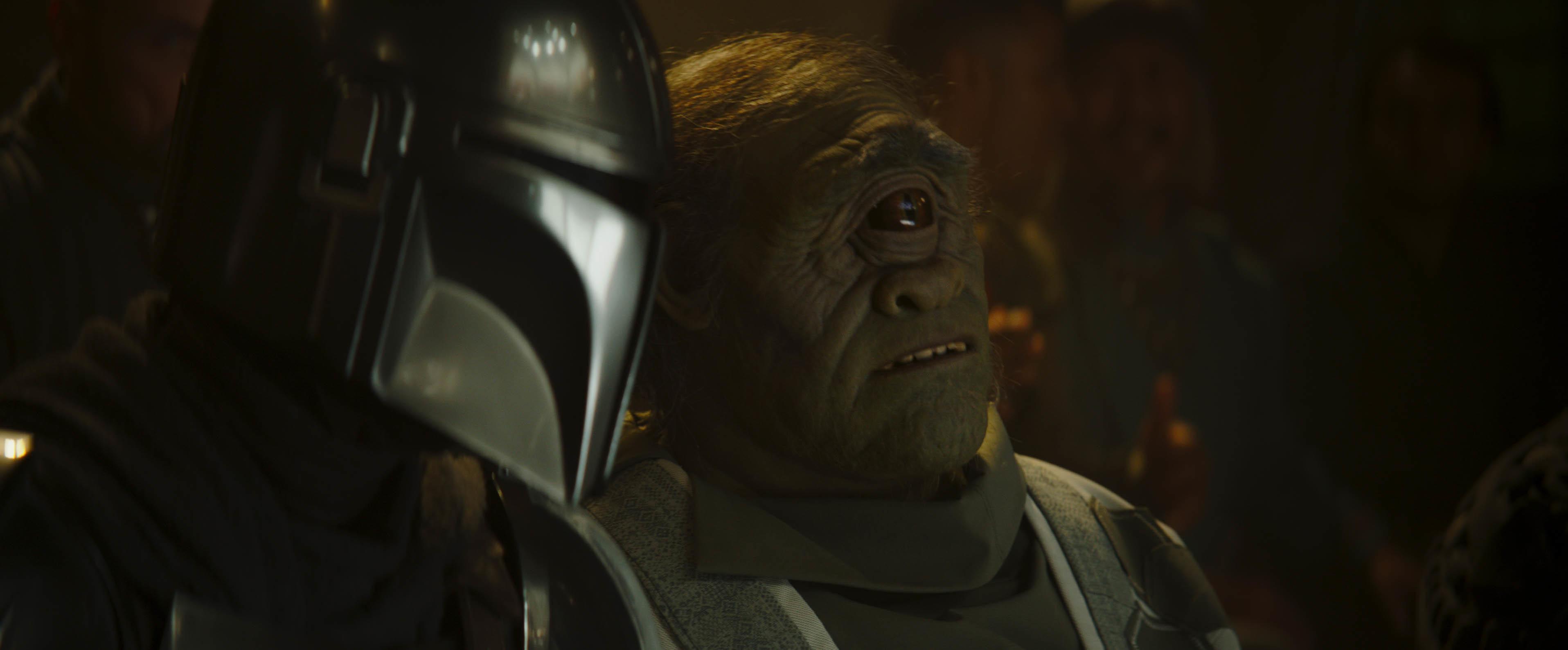 Star Wars - The Mandalorian, sesong 2_13