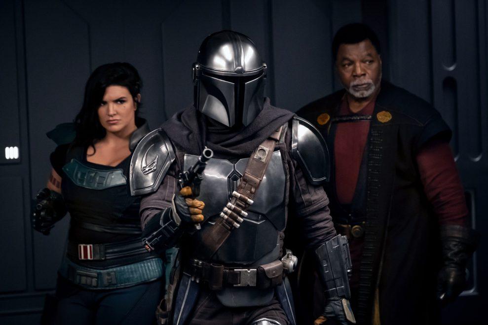 Star Wars - The Mandalorian, sesong 2_3