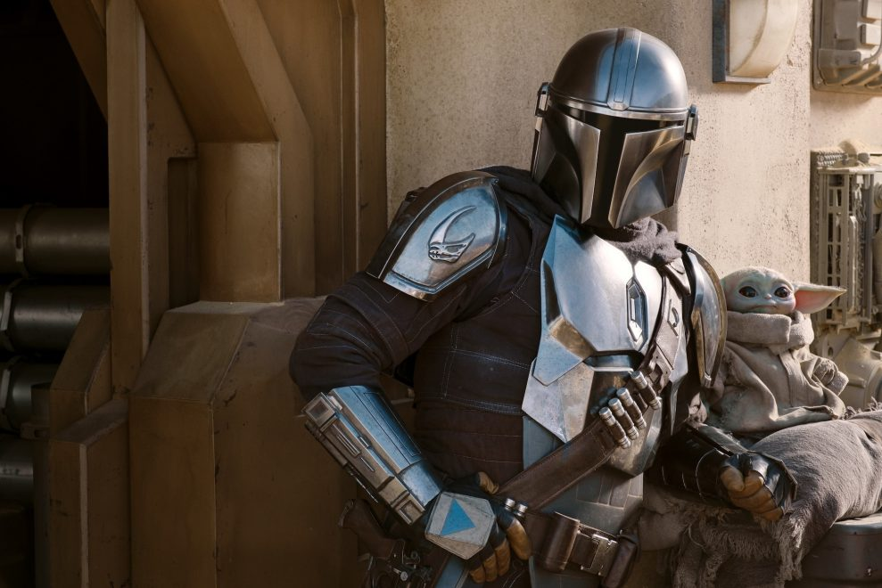 Star Wars - The Mandalorian, sesong 2_7