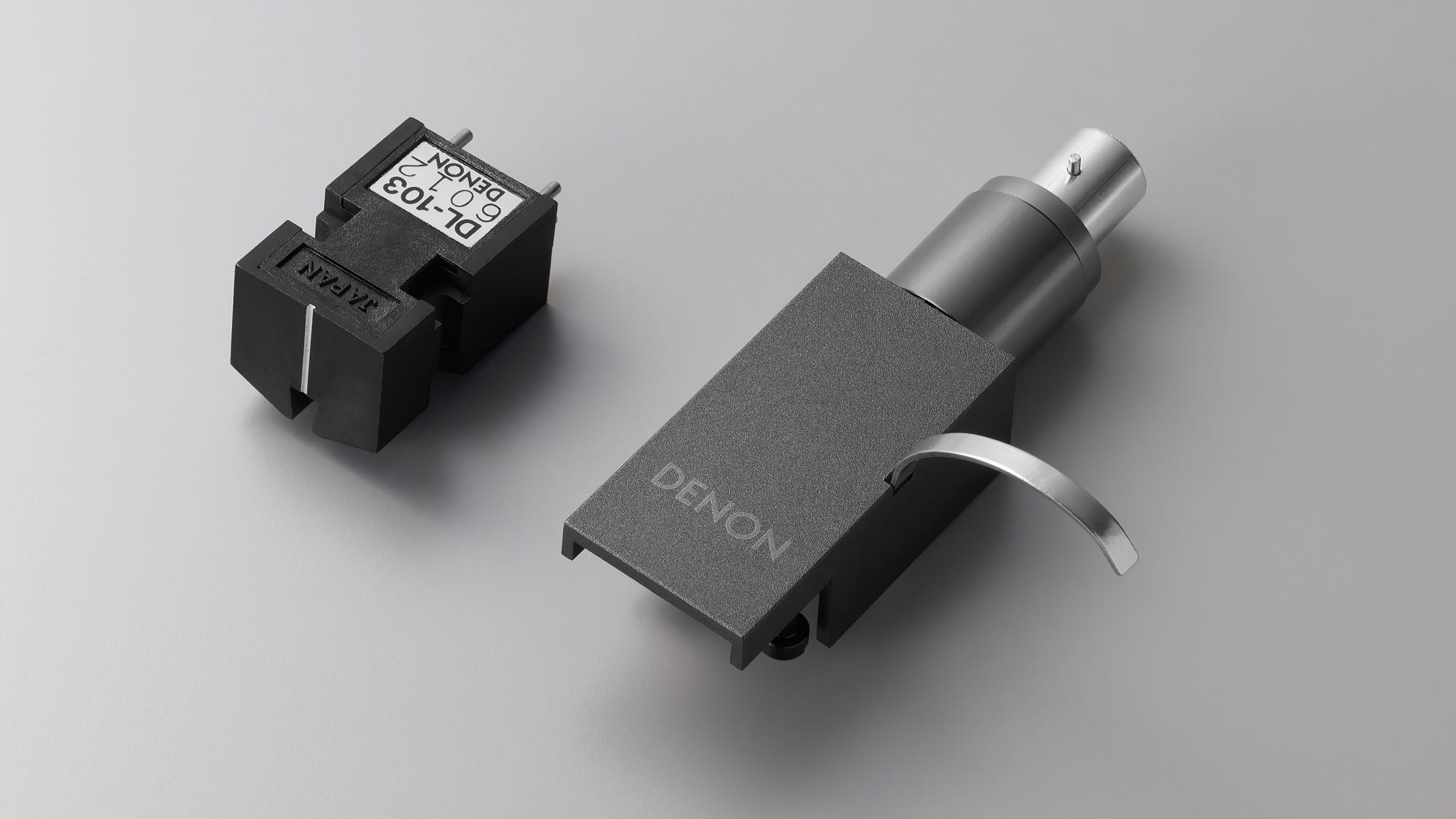 Denon DLA-110