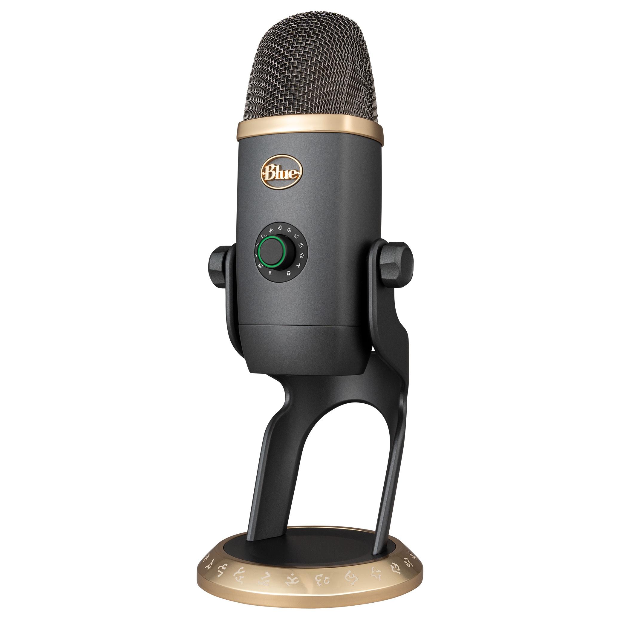 Gaming mikrofon Streaming Se best pris før kjøp i Prisguiden