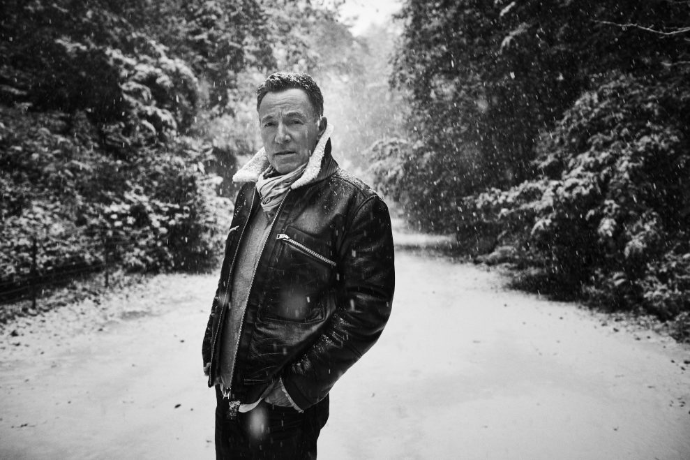 Bruce Springsteen's Letter to You (film)_2