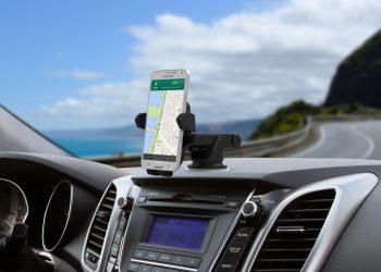 Google Assistant kjøremodus