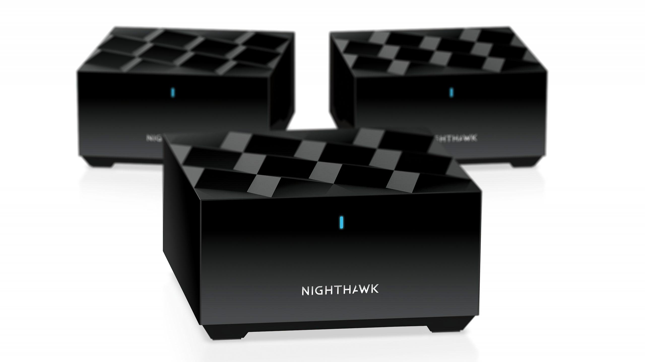 Netgear Nighthawk MK63 group