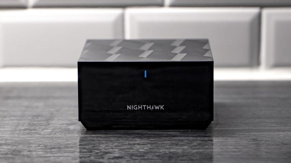 Netgear Nighthawk MK63