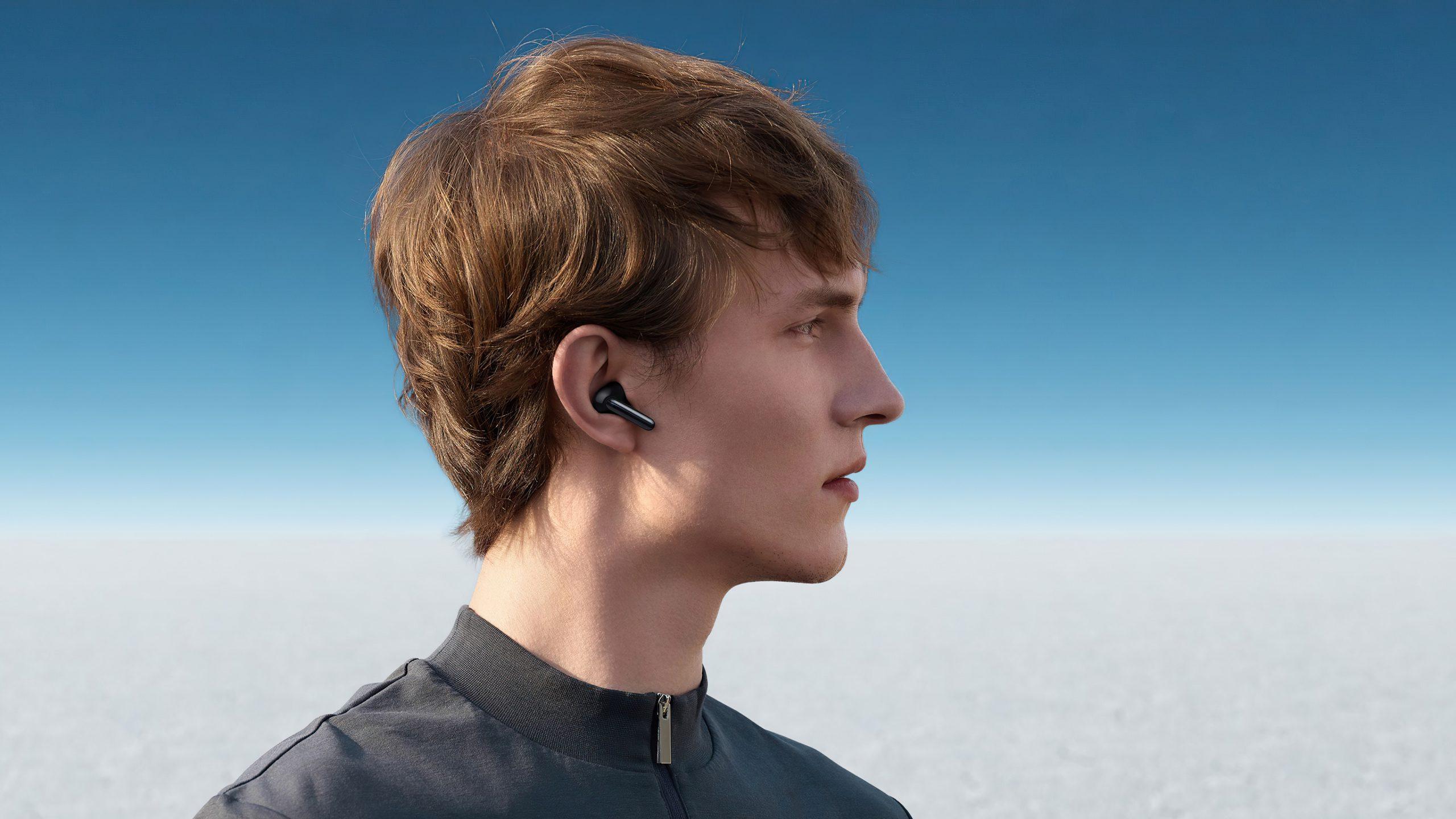 Oppo ørepropper med Dynaudio lyd – Helt trådløse Oppo Enco X