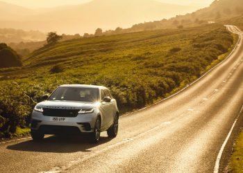 Silentium Jaguar Range Rover Velar