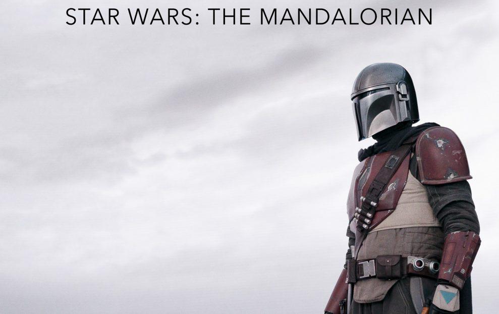 Star Wars - The Mandalorian, sesong 1_1