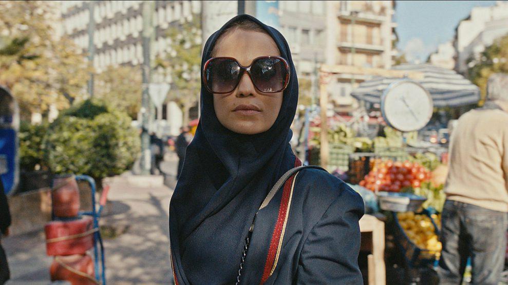 Teheran, sesong 1_2