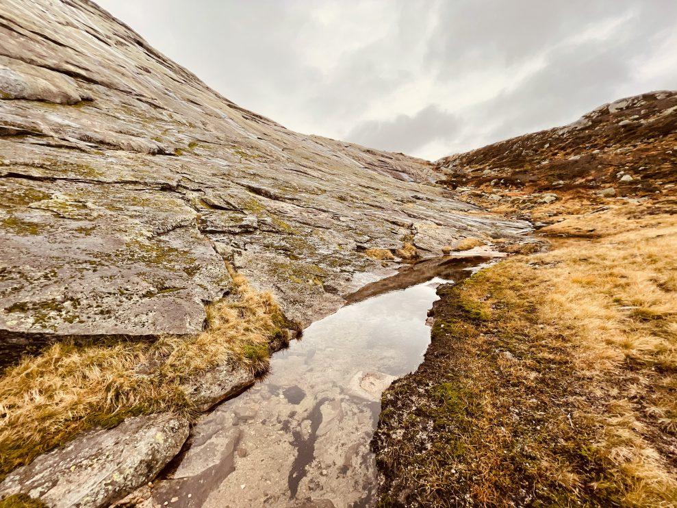 iPhone 12 Pro landskap