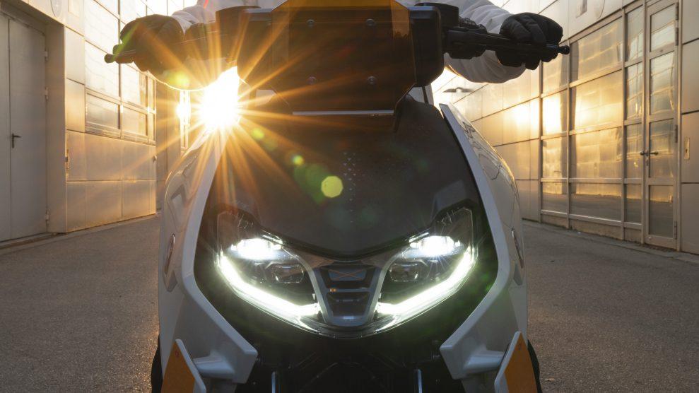 BMW Motorrad Definition CE 04 (10)