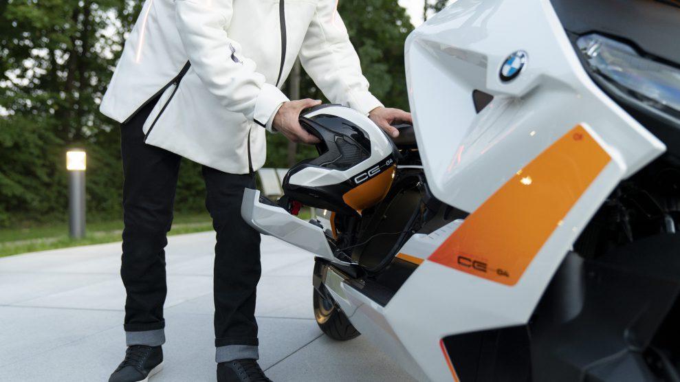 BMW Motorrad Definition CE 04 (9)