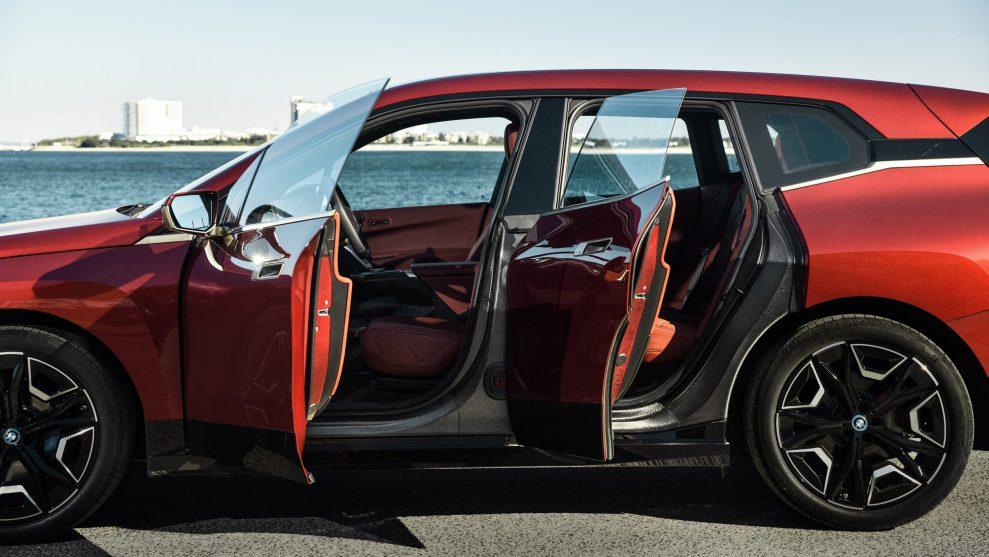 BMW iX Sports Pack 4