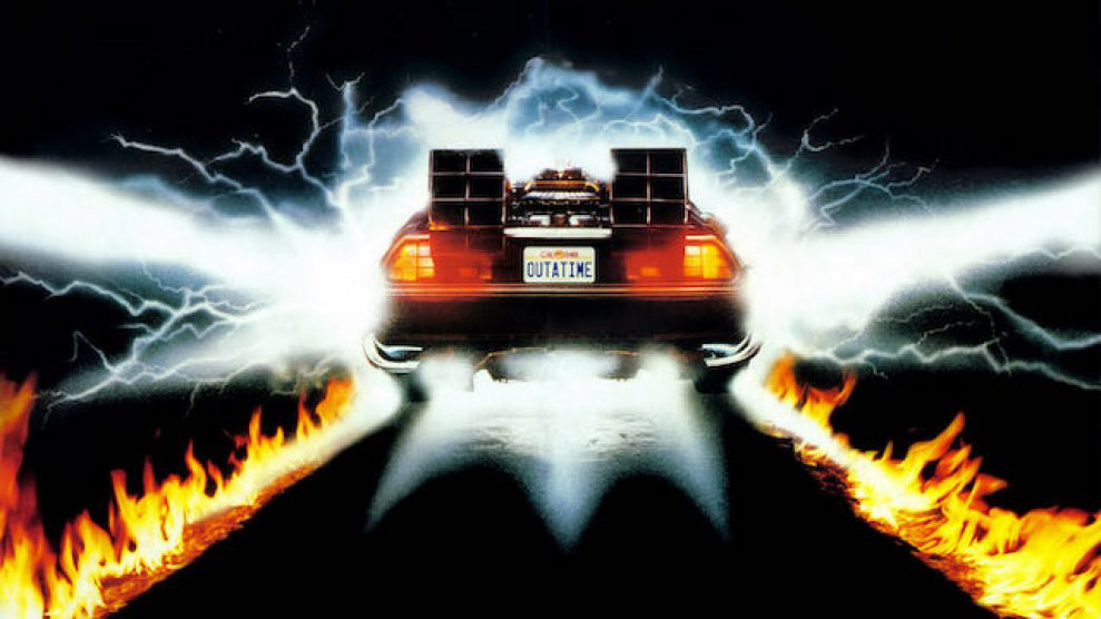 Back to the Future – The Ultimate 4K Trilogy _2