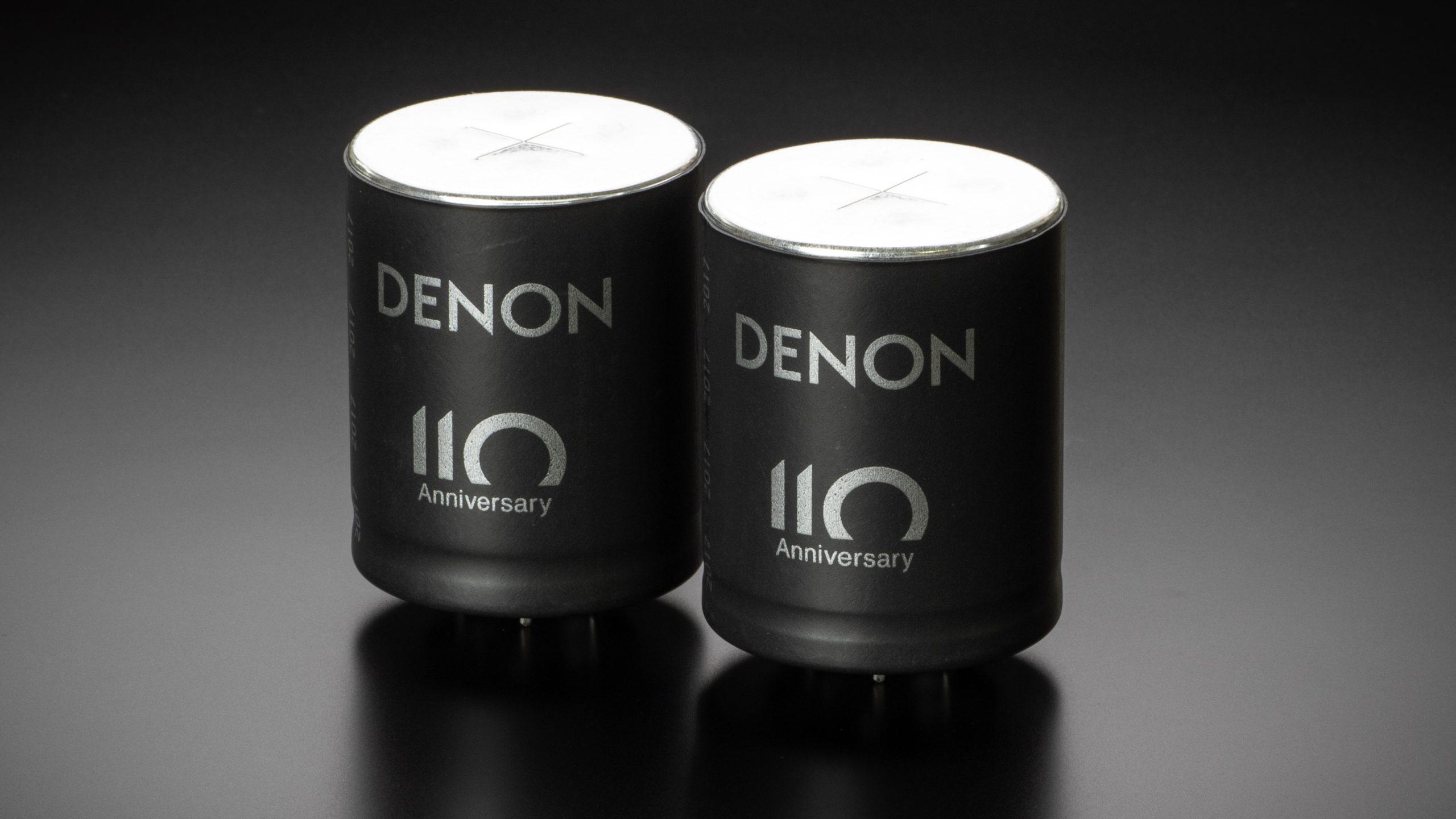 Denon AVR-A110 Block_Capacitor_1