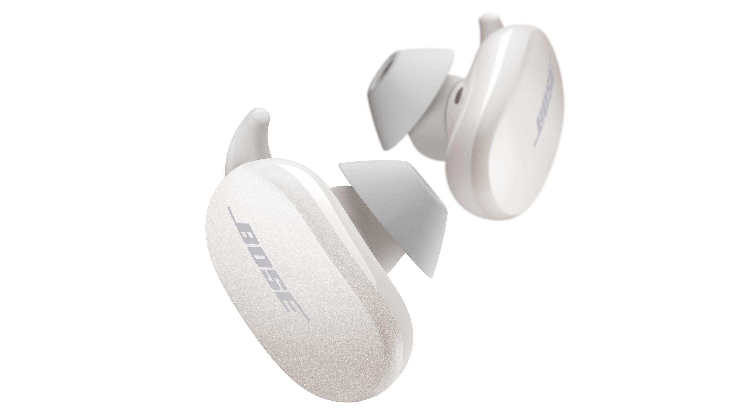 Bose QuietComfort Earbuds Soapstone (1)