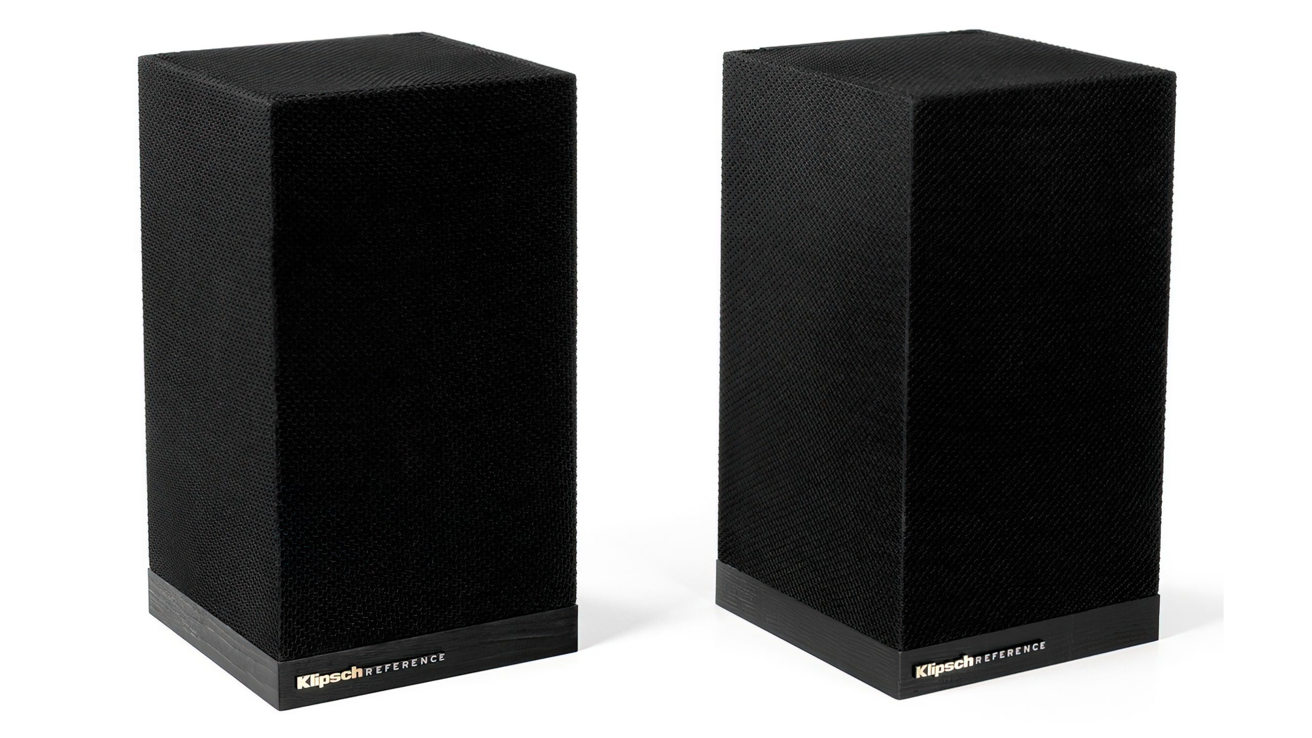 Kipsch Cinema 1200 rear speakers