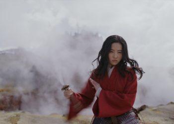 Mulan (Foto: Walt Disney)