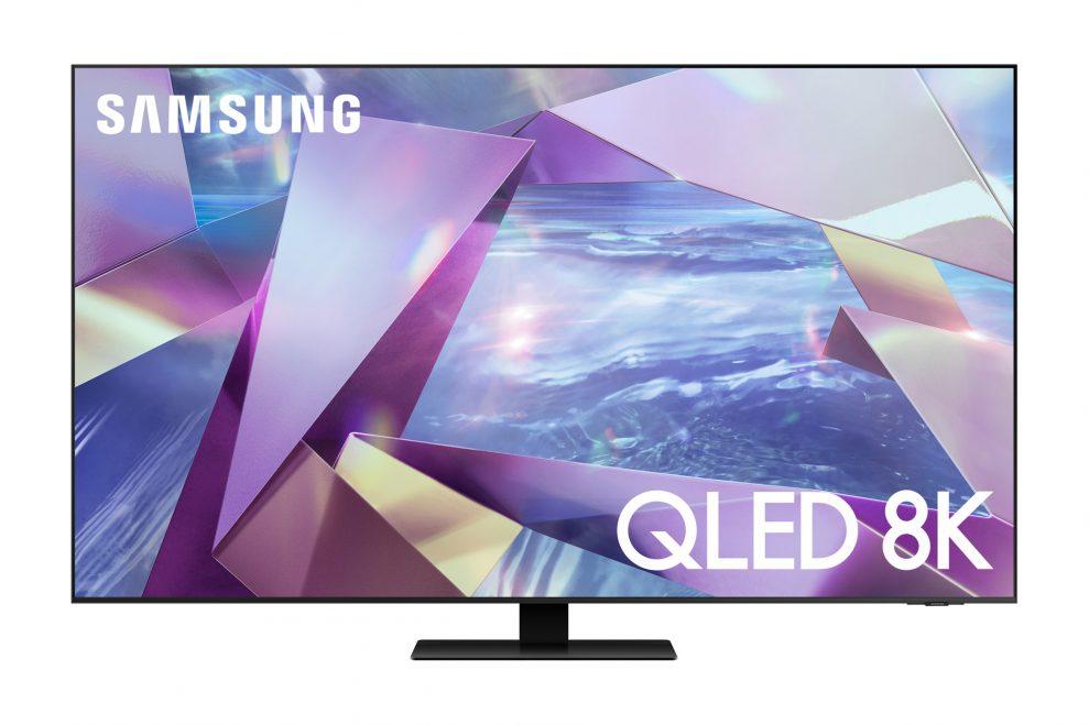 Samsung Q700T front